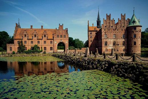 Denmark- The Mystic Holiday Destination!