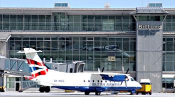 Billund Airport Car Rental