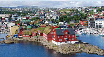 Torshavn Car Rental